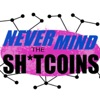 NeverMind the Sh*tcoins artwork