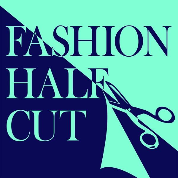 Fashion Half Cut Artwork