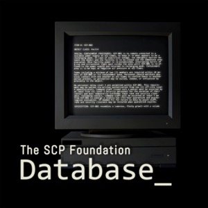 The SCP Foundation Database