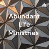 Abundant Life Ministries  artwork