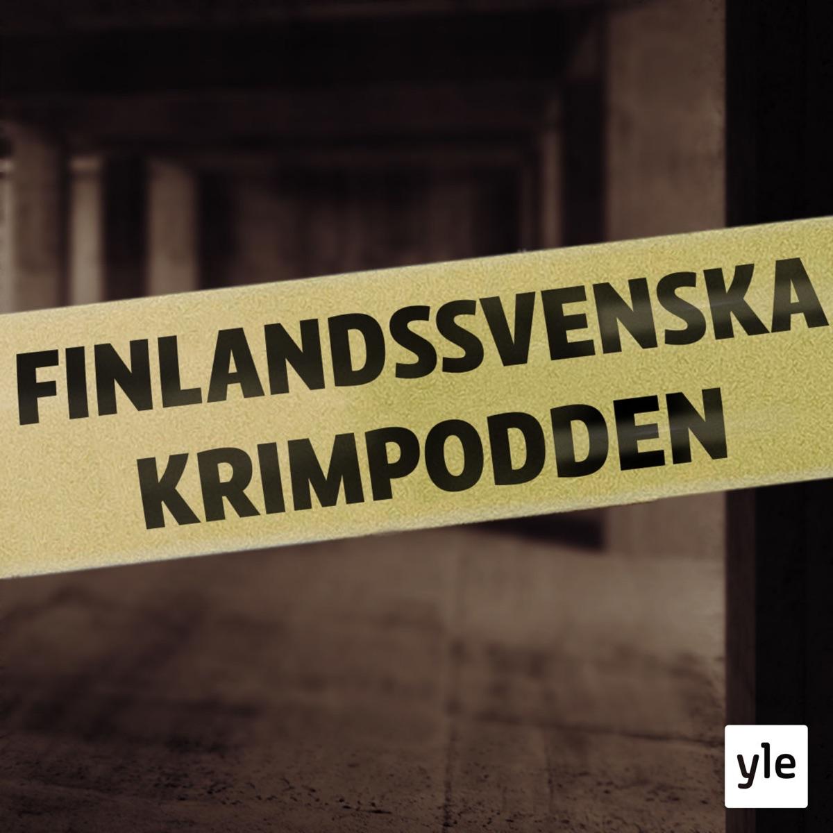 Finlandssvenska krimpodden