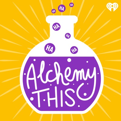 Alchemy This:iHeartRadio