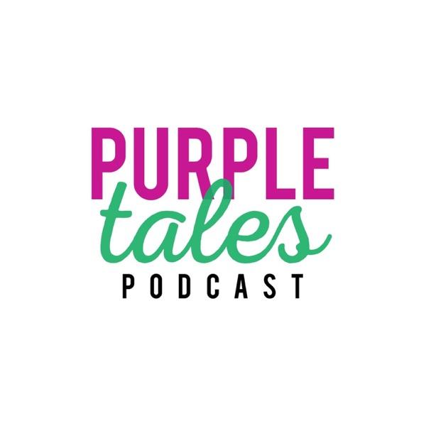 Purple Tales Podcast image