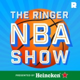 Kyrie Irving Would Simply Retire if the Nets Were to Trade Him. Plus, a Potential Midseason Tournament. | Real Ones podcast episode