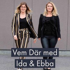 Vem Där med Ida & Ebba