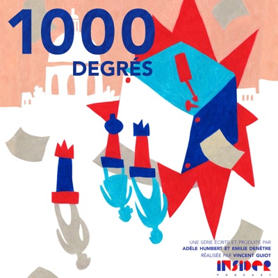 1000 Degrés