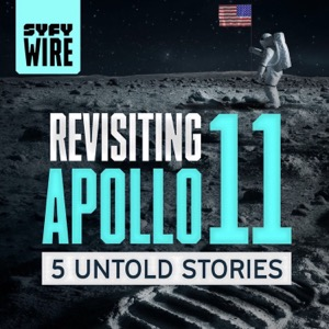 Revisiting Apollo 11: 5 Untold Stories