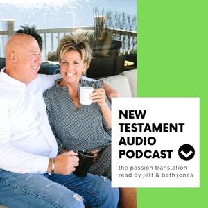 VFC New Testament Podcast - The Passion Translation
