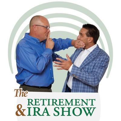 The Retirement and IRA Show:Jim Saulnier, CFP® & Chris Stein, CFP®