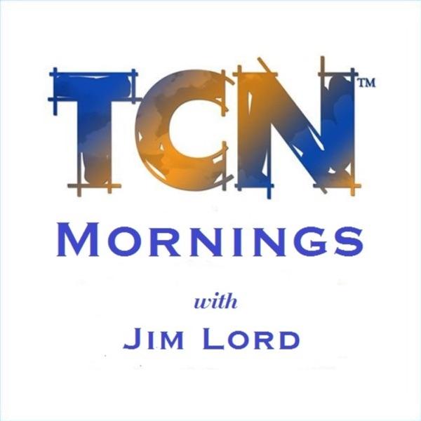 TCN Mornings Artwork
