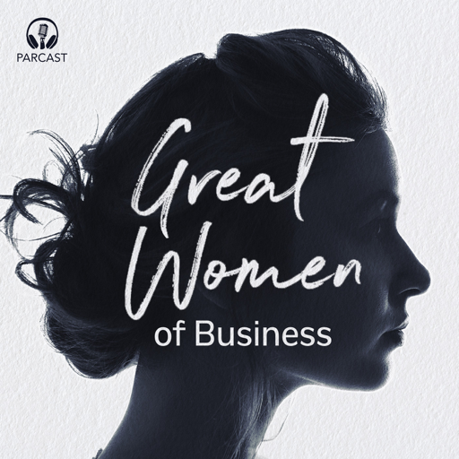 Cover image of Great Women of Business