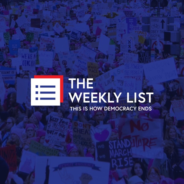 The Weekly List
