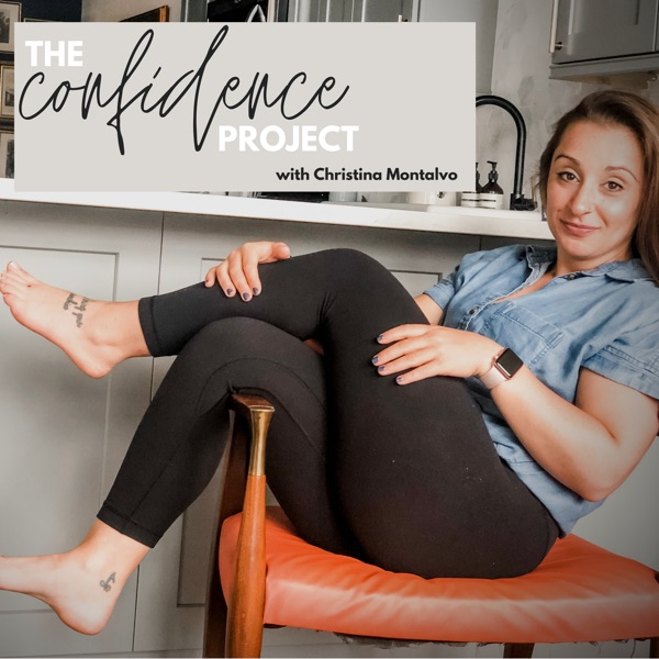 The Confidence Project Artwork