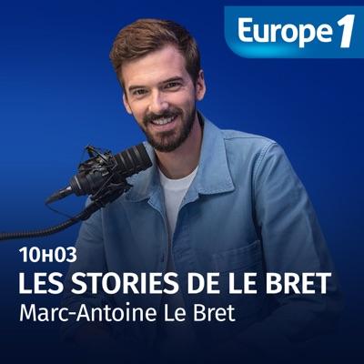 Les stories de Le Bret:Europe 1