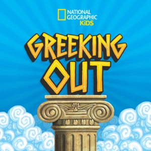 Greeking Out from National Geographic Kids