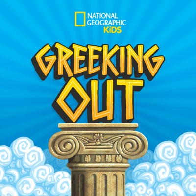 Greeking Out from National Geographic Kids:National Geographic Kids
