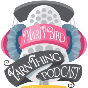 Yarn Thing with Marly Bird