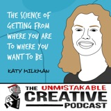Katy Milkman | The Science of Getting From Where You Are to Where You Want to Be