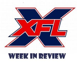 XFL Week In Review
