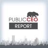 PublicCEO Report artwork