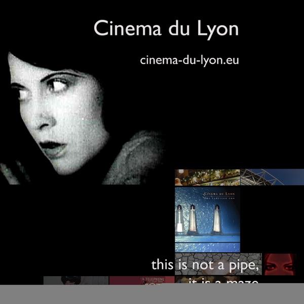 Cinema du Lyon