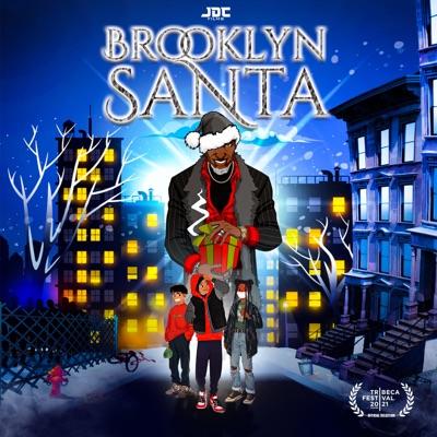 Brooklyn Santa:Jordan Crafton