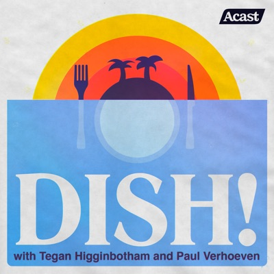 DISH!:Pillow Talk Productions