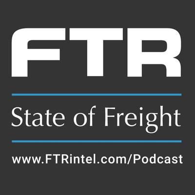 Rail Market Update - Week ending April 16, 2021