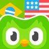 Histórias em Inglês com Duolingo