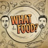 What The Food artwork
