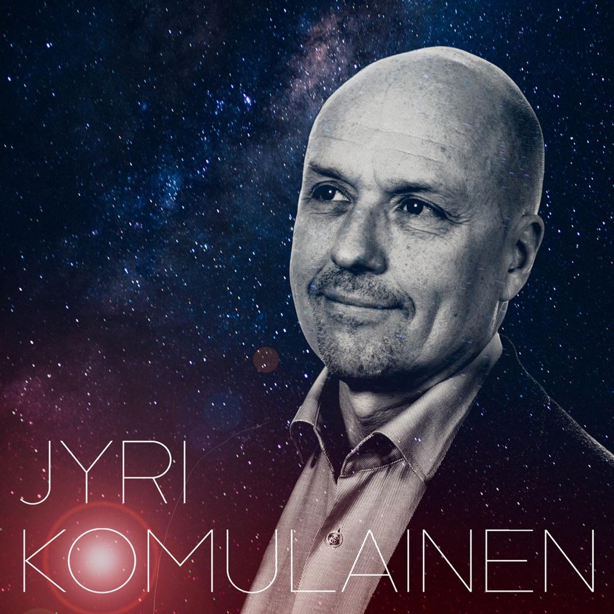 Jyri Komulainen