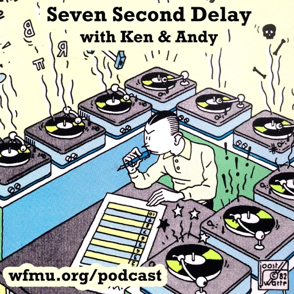 The Fuzzy Glove Hour with Ken and Andy | WFMU