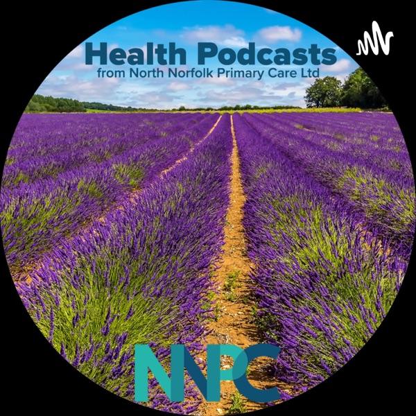 Healthcheck & NICE Guidelines Artwork