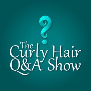 The Curly Hair Q&A Show