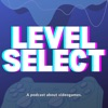 Level Select artwork