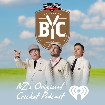 The BYC Podcast:The Alternative Commentary Collective