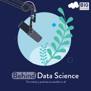 Behind Data Science
