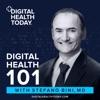 Digital Health 101, by Dr. Stefano Bini and Digital Health Today artwork
