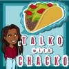 Talko with Chacko artwork