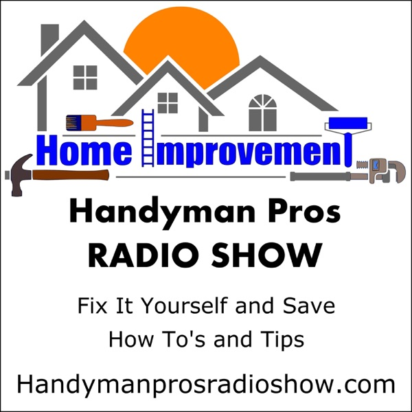 Handyman Pros Radio Show Artwork