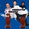 Character Debates artwork