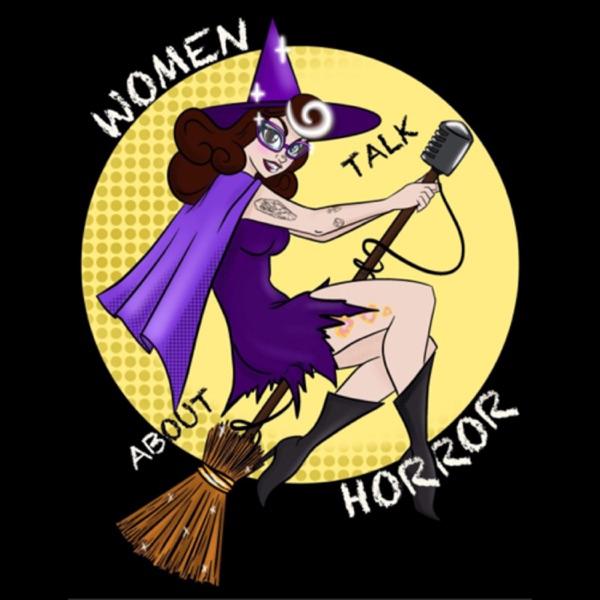 Women Talk About Horror image