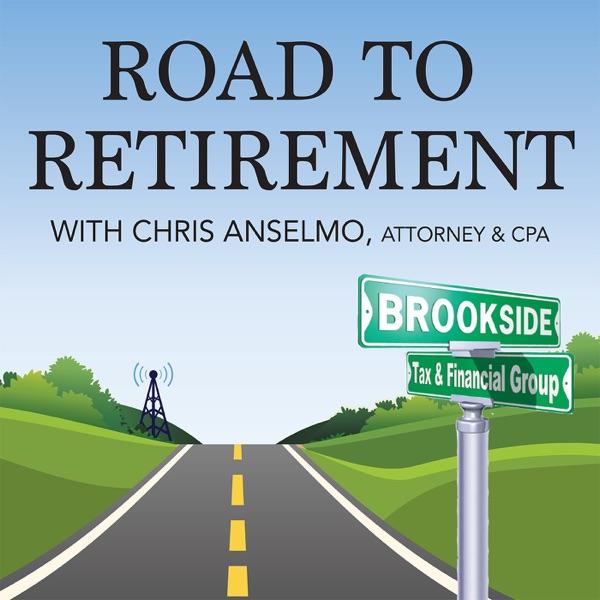 Road to Retirement Artwork