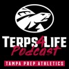 Terps4Life Podcast artwork