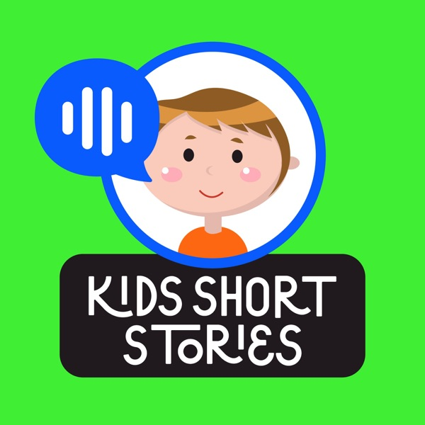 Kids Short Stories Artwork