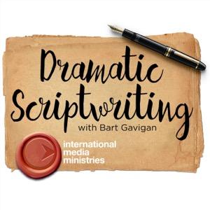 Dramatic Scriptwriting
