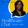 Healthcare Chat with Joyce Tapley artwork