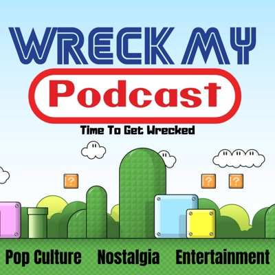 Wreck My Podcast