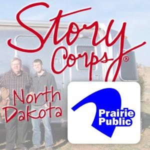 StoryCorps North Dakota