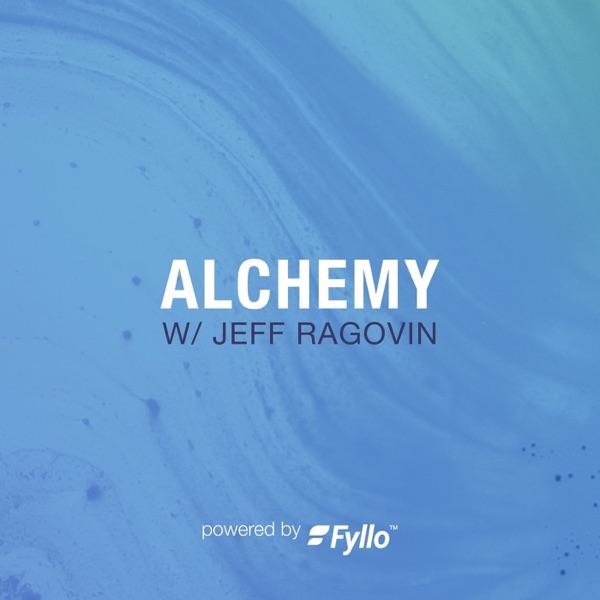 Alchemy Podcast Artwork